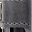 Thumbnail: Miniwallet Vintage Grey-Black