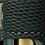 Thumbnail: Miniwallet Rango Green Gold