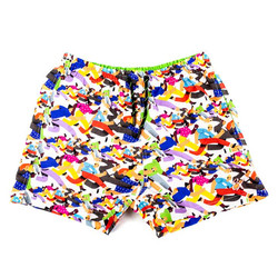 buff duu shorts