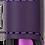 Thumbnail: Miniwallet Matte Purple