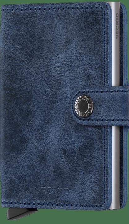 Miniwallet Vintage Blue