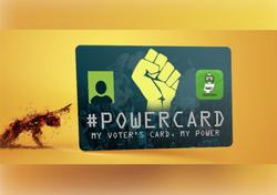 #PowerCard