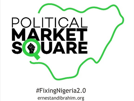 #FixingNigeria Group Invites Political Parties To Pitch At Her ForthComing National Youth Confab