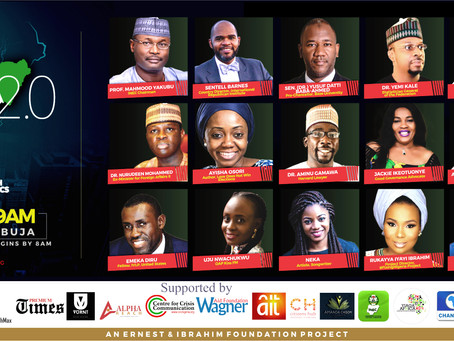 #FixingNigeria National Youth Conference to Hold on Democracy Day