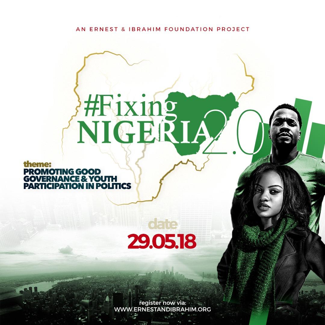 #FixingNigeria 2