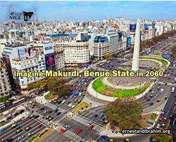 Makurdi - #FixingNigeria2