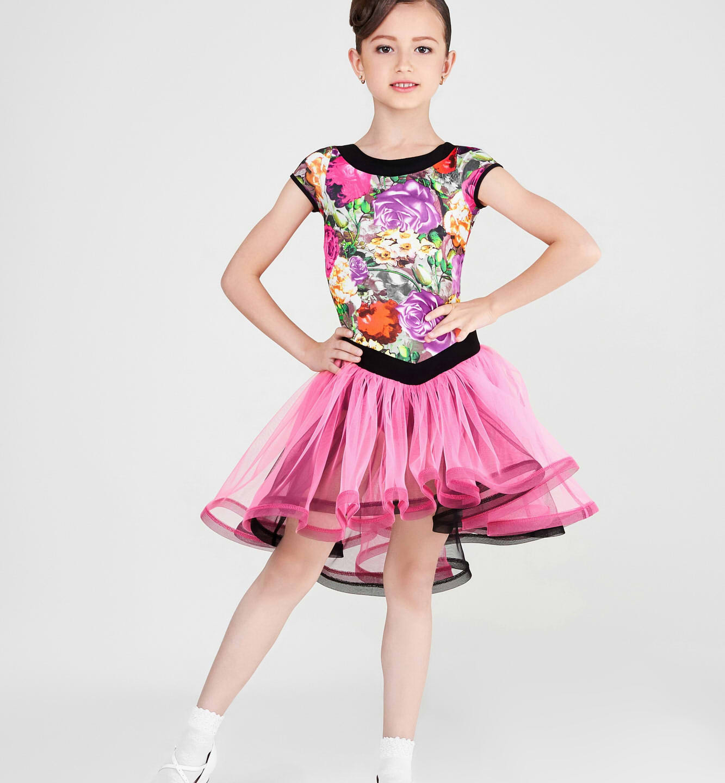 Taneční šaty 820