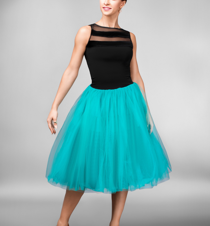 Taneční šaty STT 810