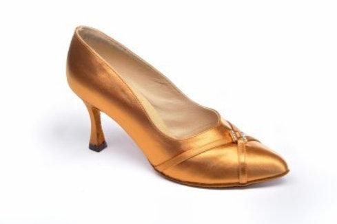 825  Dámská taneční obuv Standard