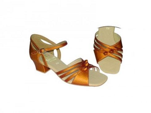 113 TALISMAN dívčí taneční obuv