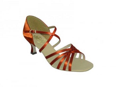 705   Dámská taneční obuv Latina