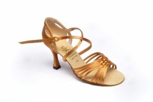 743   Dámská taneční obuv Latina
