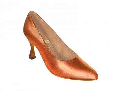 801  Dámská taneční obuv Standard