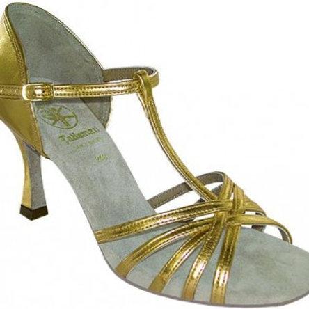 703   Dámská taneční obuv Latina