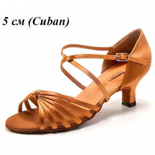 36100   Dámská taneční obuv Latina