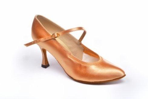 812  Dámská taneční obuv Standard