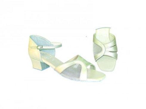 107 TALISMAN dívčí taneční obuv