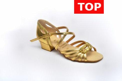 132 TALISMAN dívčí taneční obuv