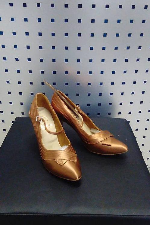 Dámská taneční obuv Standard