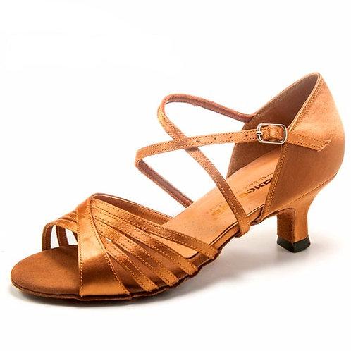 37014   Dámská taneční obuv Latina