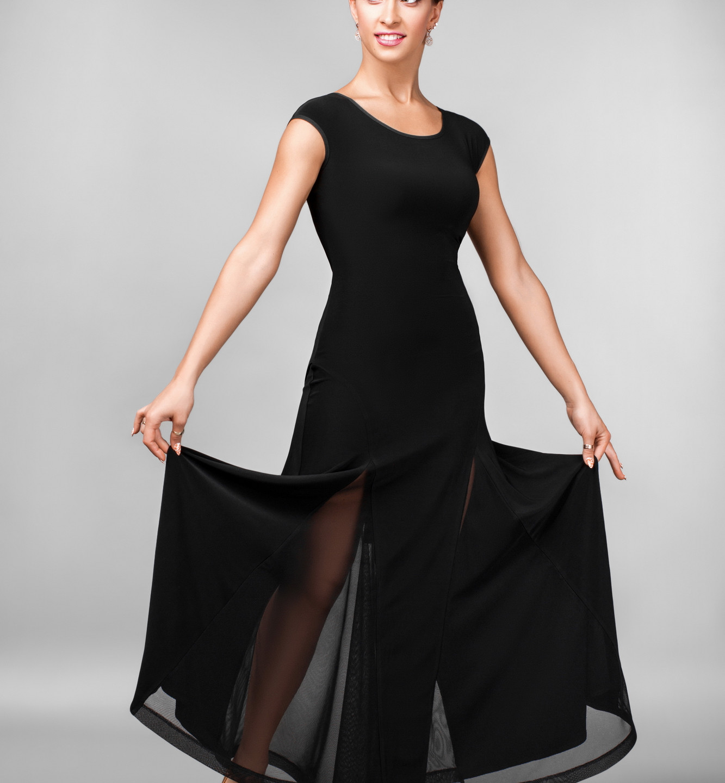 Taneční sukně pro standard 752.1