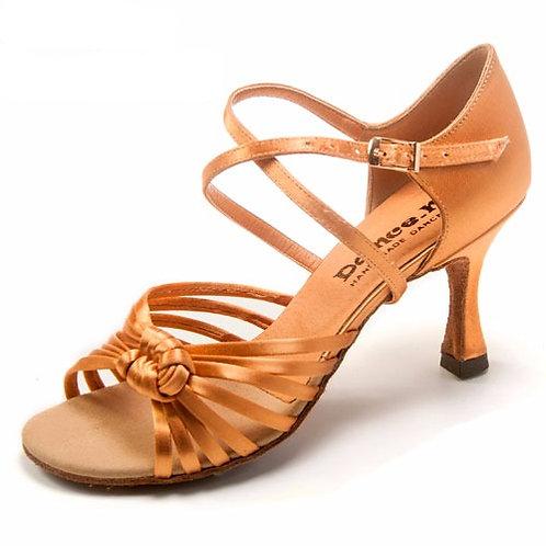 0715   Dámská taneční obuv Latina