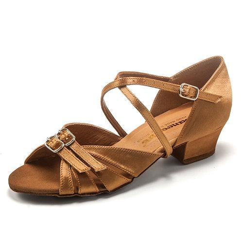 30310 TALISMAN dívčí taneční obuv