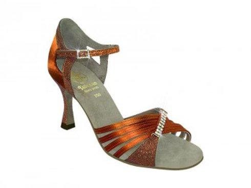 727   Dámská taneční obuv Latina