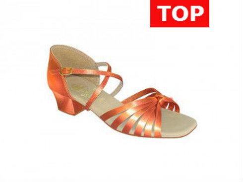 127 TALISMAN dívčí taneční obuv