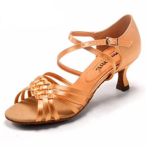 0512   Dámská taneční obuv Latina