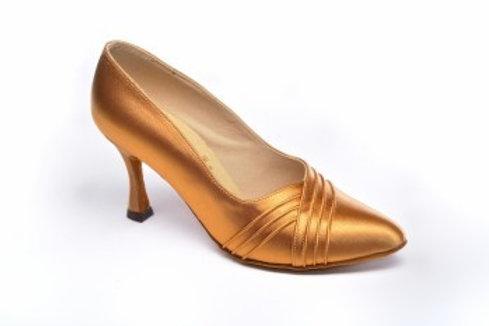827  Dámská taneční obuv Standard