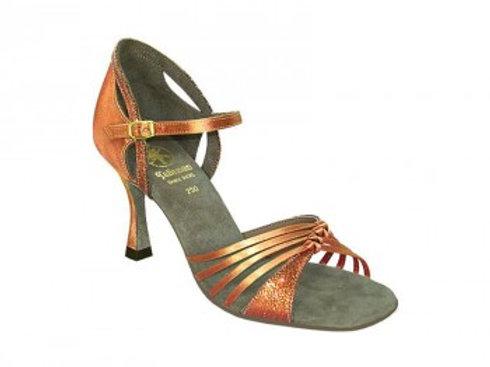725   Dámská taneční obuv Latina