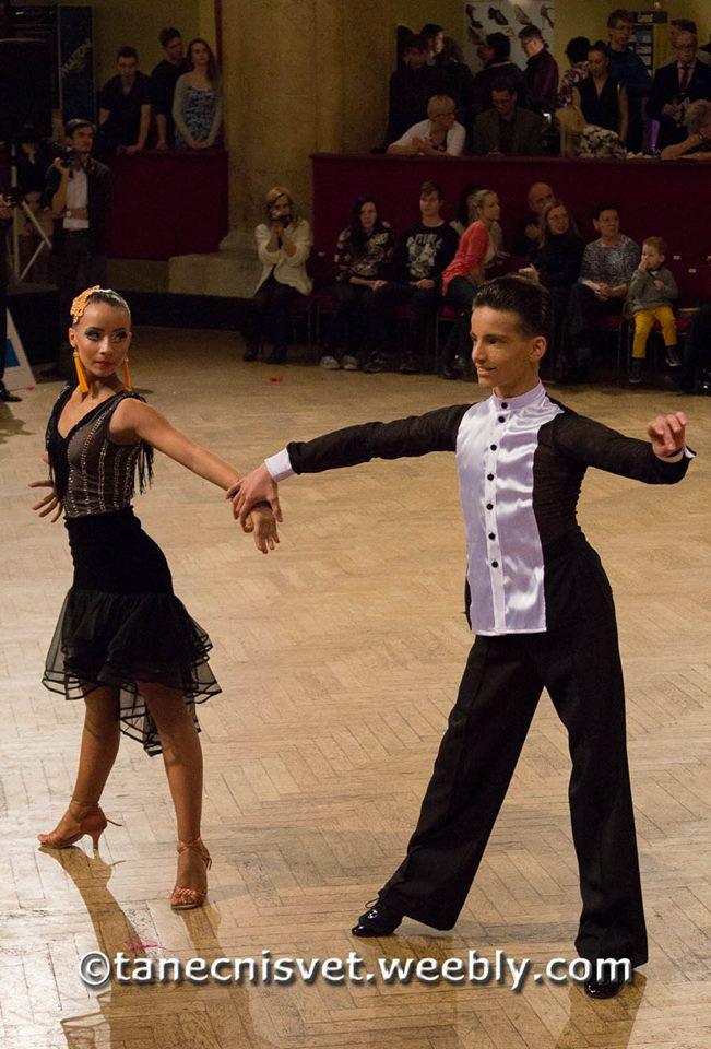 MČR v latině, vítězové v místrovství ČR v latinskoamerických tancích