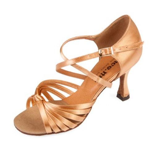 0709   Dámská taneční obuv Latina