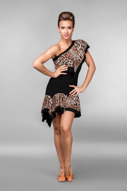 Taneční móda - trend č.7