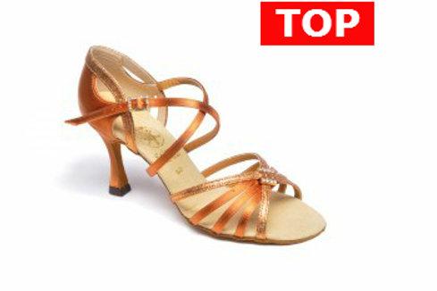729   Dámská taneční obuv Latina