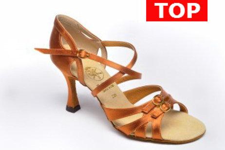 718   Dámská taneční obuv Latina