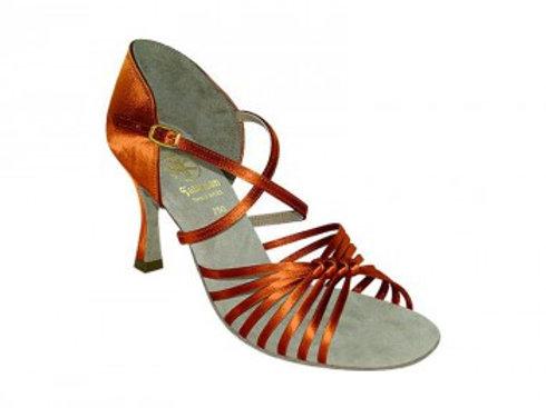 712   Dámská taneční obuv Latina