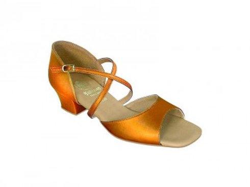 103 TALISMAN dívčí taneční obuv