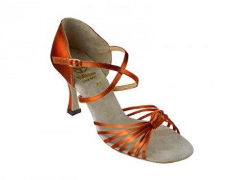 730   Dámská taneční obuv Latina