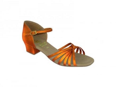 126 TALISMAN dívčí taneční obuv