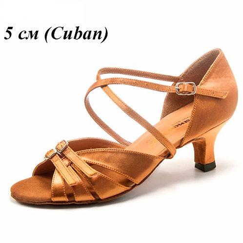 37310   Dámská taneční obuv Latina