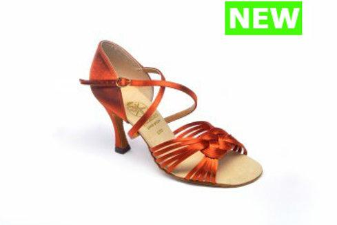 740  Dámská taneční obuv Latina