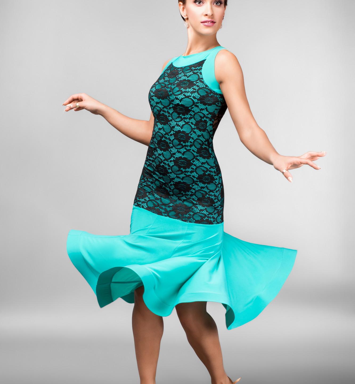 Taneční šaty STT 757.1