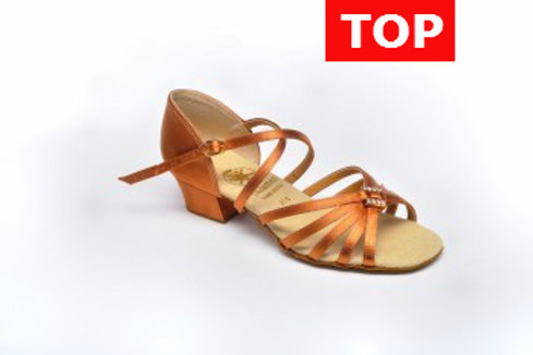 135 TALISMAN dívčí taneční obuv