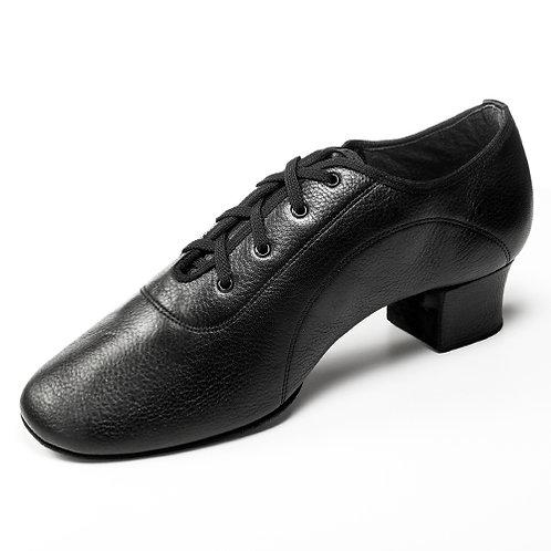 0407  Pánská taneční obuv  Latina