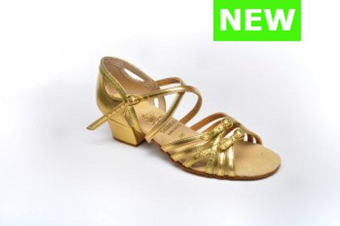 130 TALISMAN dívčí taneční obuv