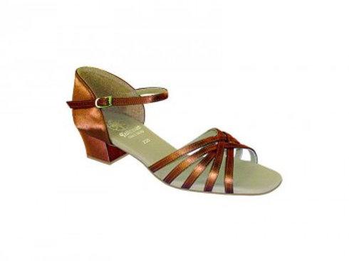 105 TALISMAN dívčí taneční obuv