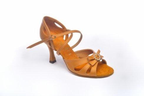 760  Dámská taneční obuv Latina