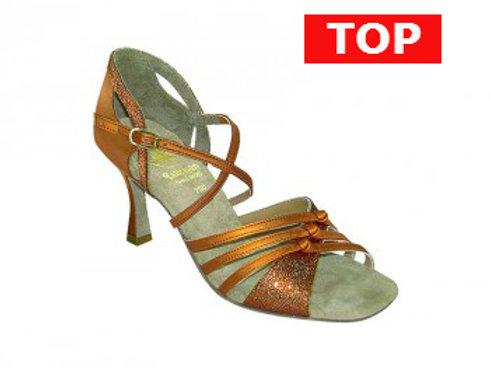 716   Dámská taneční obuv Latina